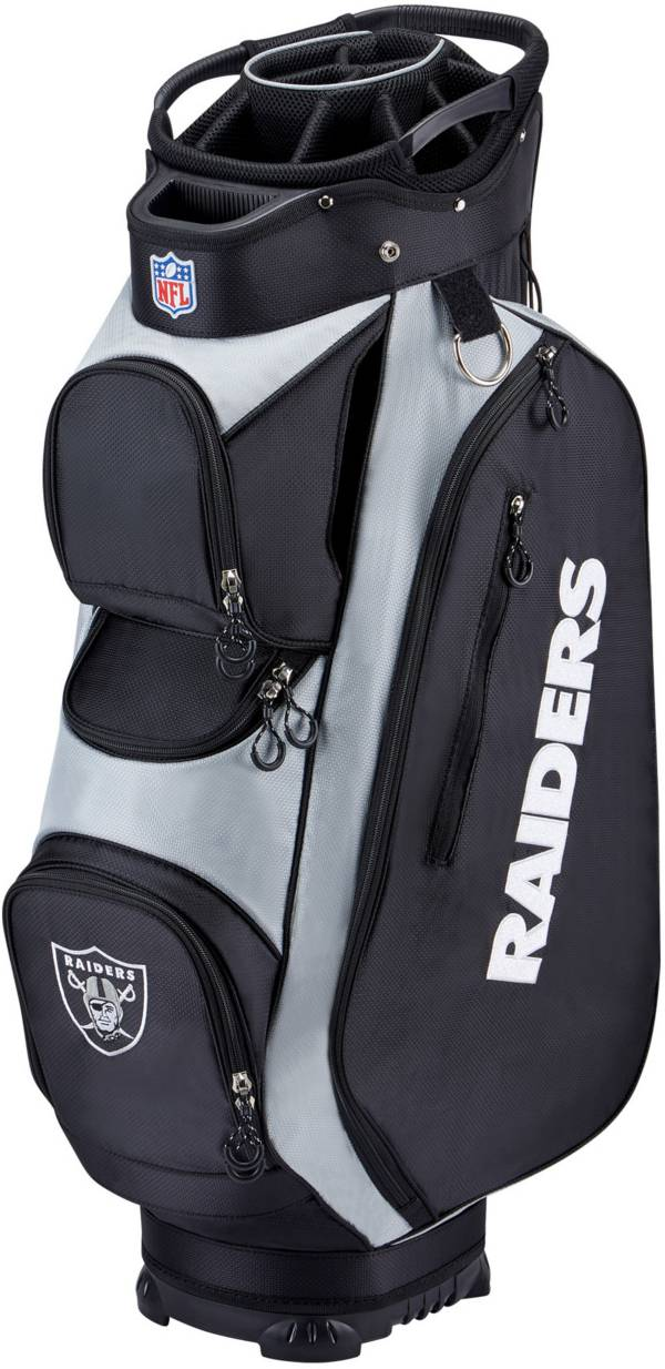 Wilson Las Vegas Raiders NFL Cart Golf Bag product image