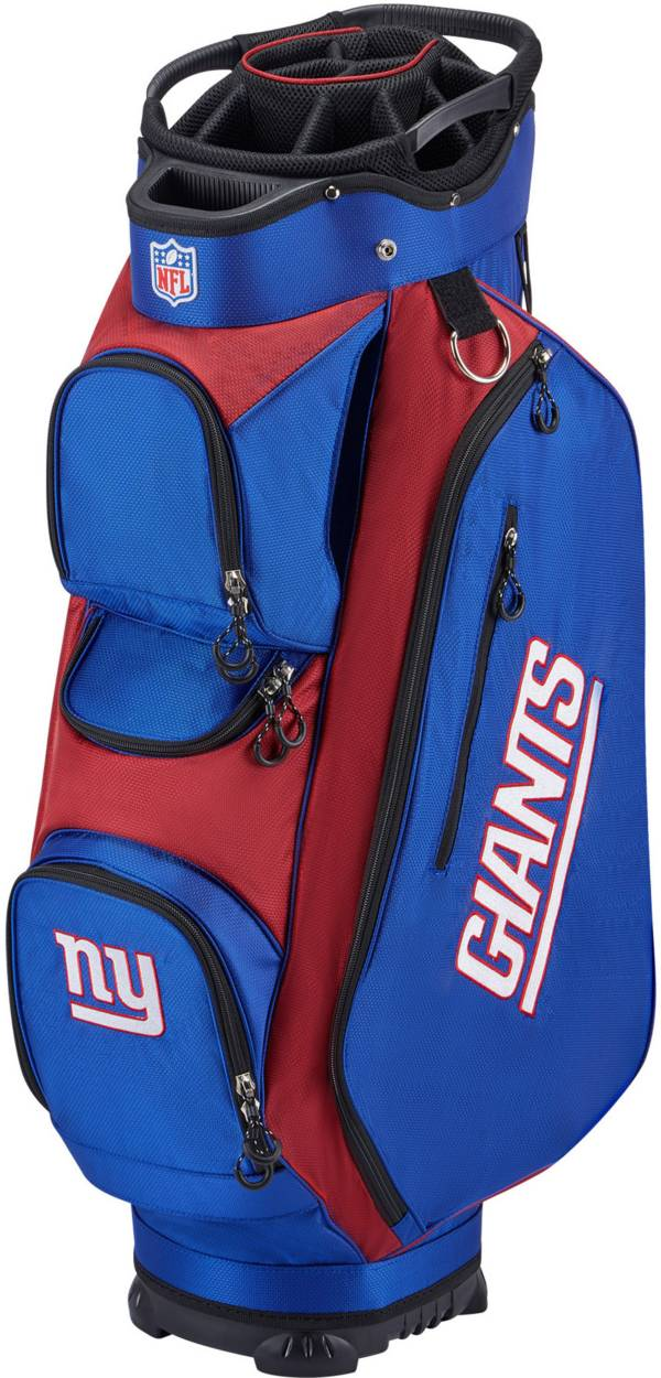 Wilson New York Giants NFL Cart Golf Bag product image