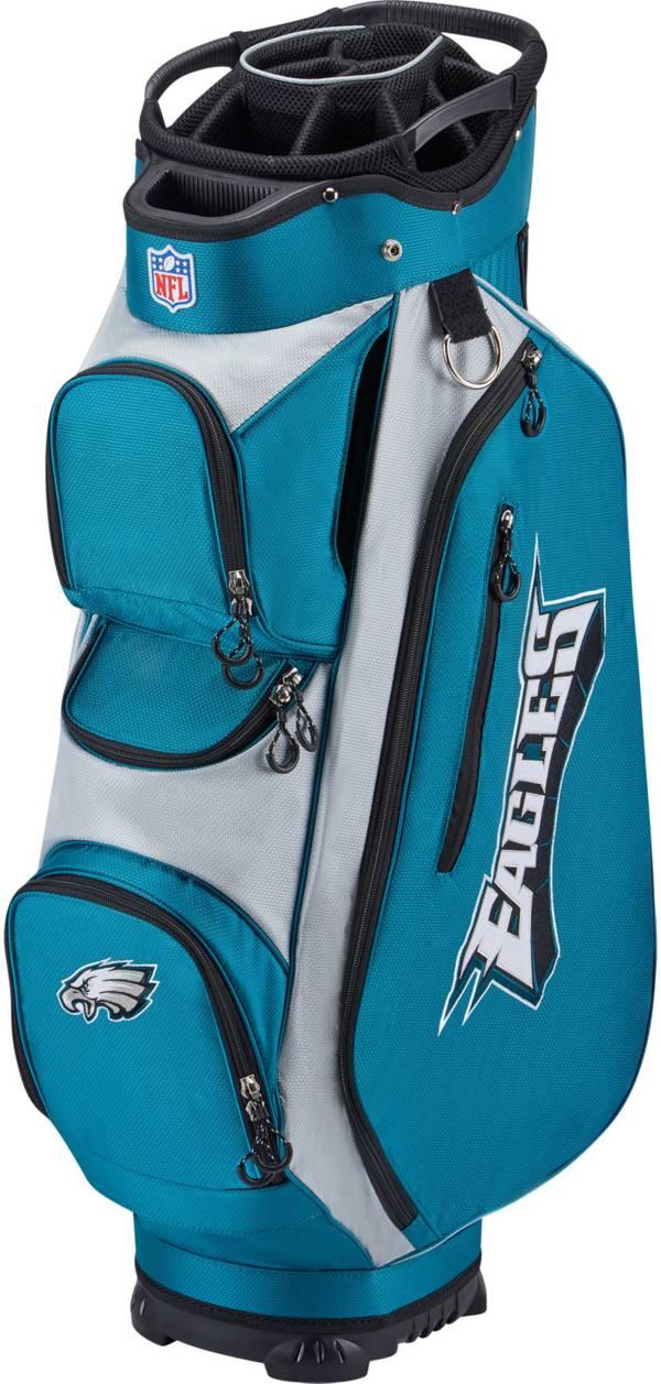 Wilson Philadelphia Eagles NFL Cart Golf Bag product image