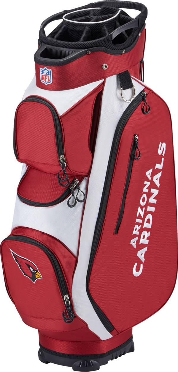 Wilson Arizona Cardinals NFL Cart Golf Bag product image