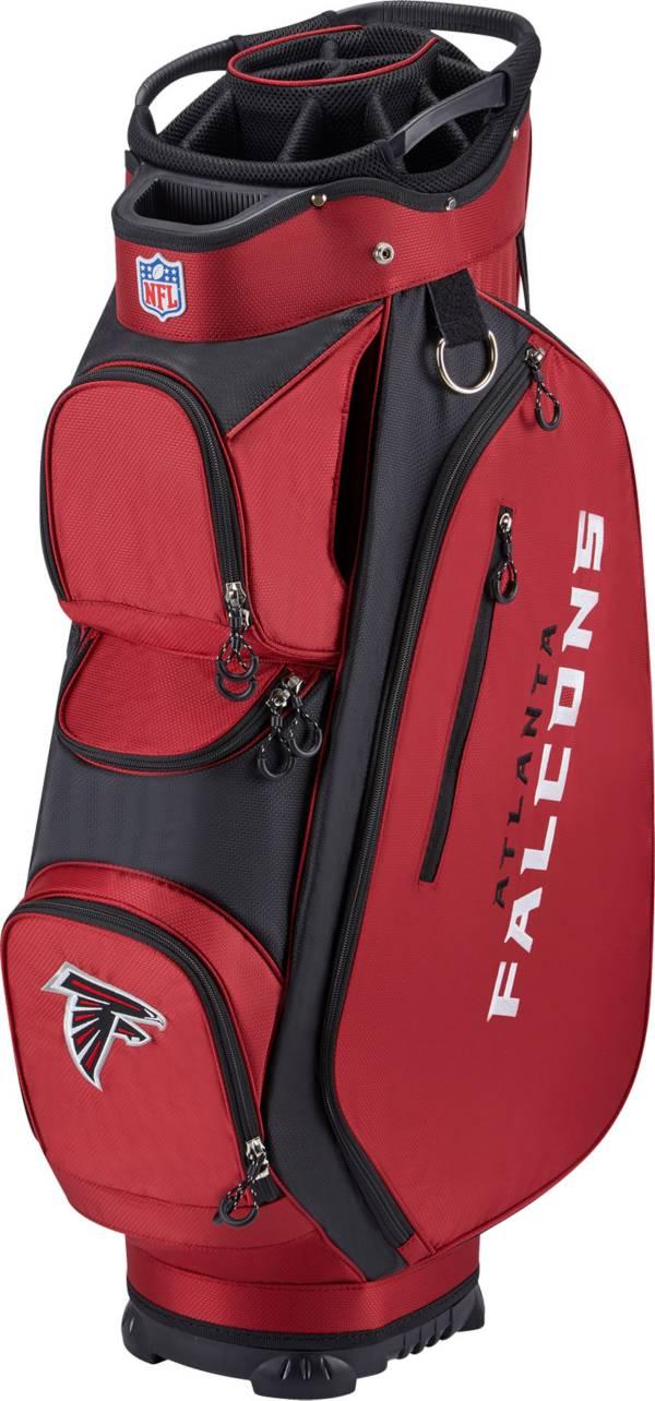 Wilson Atlanta Falcons NFL Cart Golf Bag product image