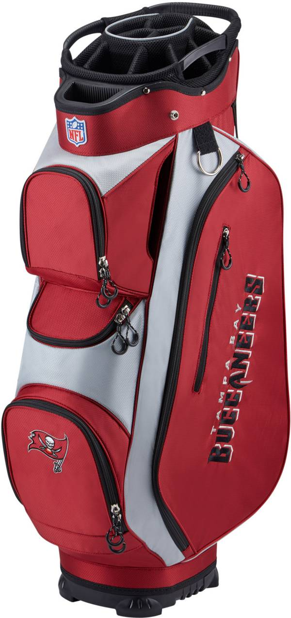 Wilson Tampa Bay Buccaneers NFL Cart Golf Bag product image