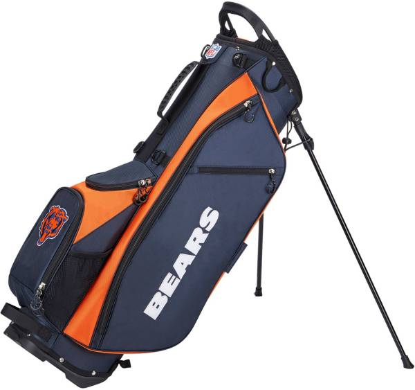 Wilson Chicago Bears NFL Carry Golf Bag product image