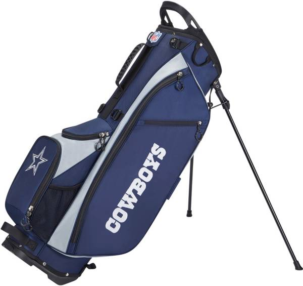 Wilson Dallas Cowboys NFL Carry Golf Bag product image