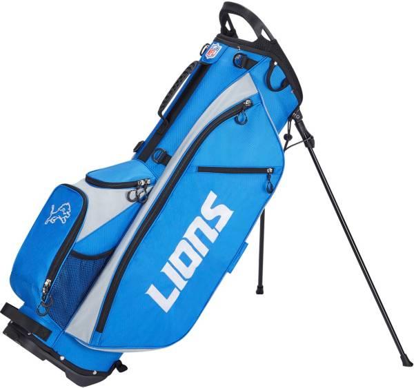 Wilson Detroit Lions NFL Carry Golf Bag product image