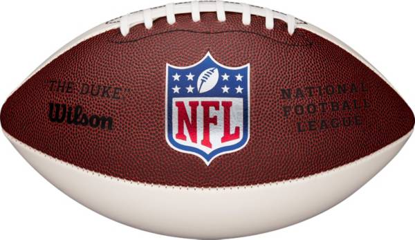 Wilson NFL Autograph Official Football product image