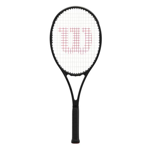 Wilson Pro Staff 97 V13 Tennis Racquet product image