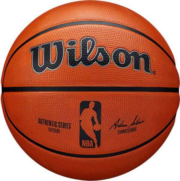 Wilson NBA Authentic Outdoor Basketball 28.5'' product image