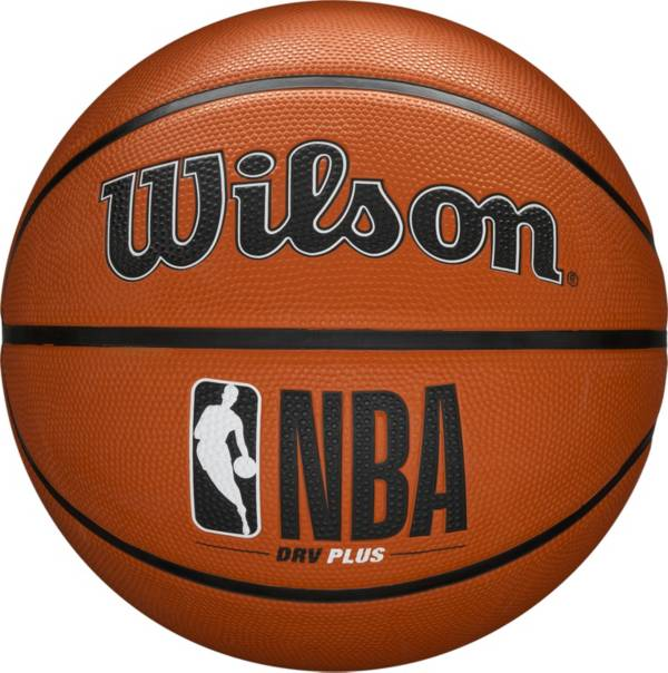Wilson Youth NBA DRV Plus Basketball 27.5'' product image