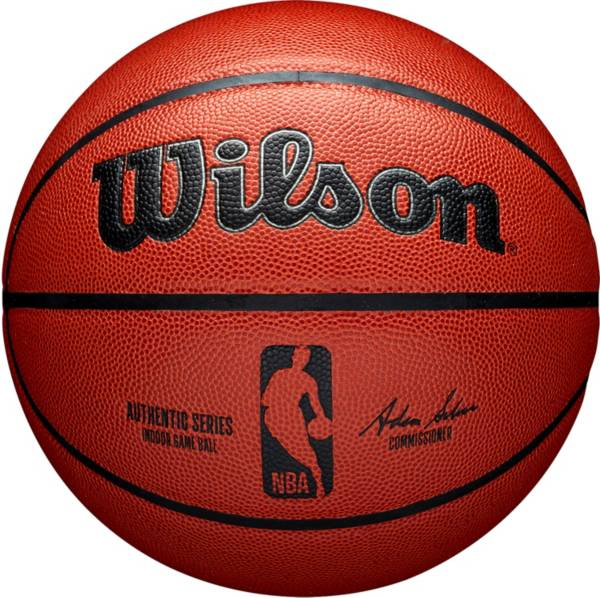 Wilson Youth NBA Authentic Indoor Competition Basketball 27.5'' product image
