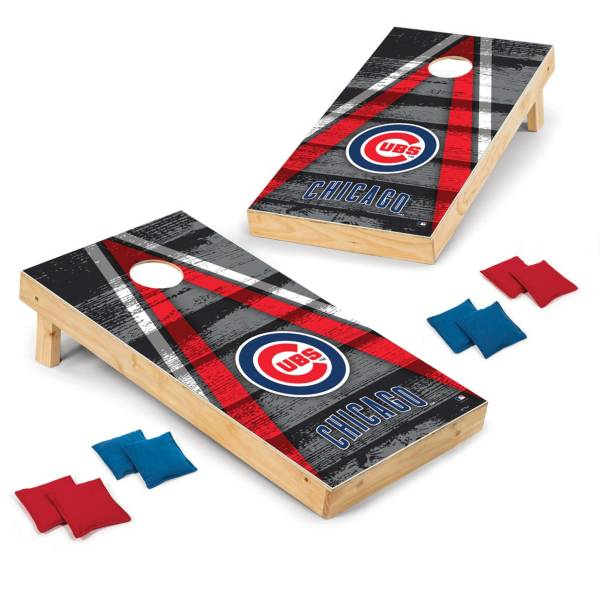 Wild Sports Chicago Cubs 2x4 Vintage Tailgate Toss product image