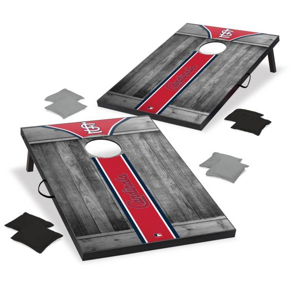 Wild Sports St. Louis Cardinals 2 x 3 Tailgate Toss product image