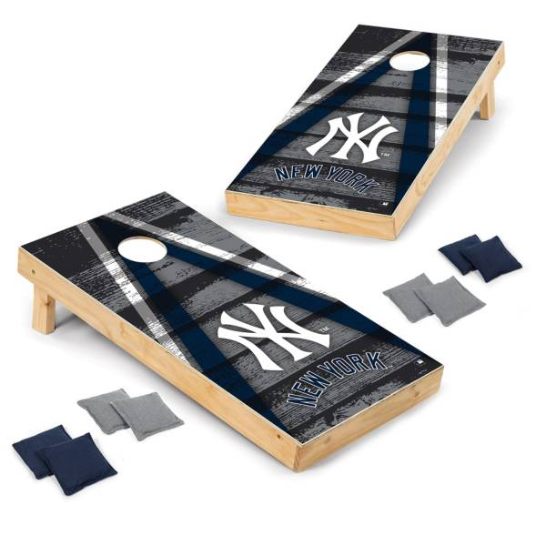 Wild Sports New York Yankees 2x4 Vintage Tailgate Toss product image