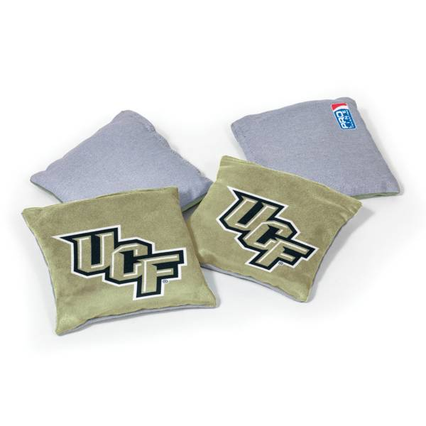 Wild Sports UCF Knights 4 pack Bean Bag Set product image