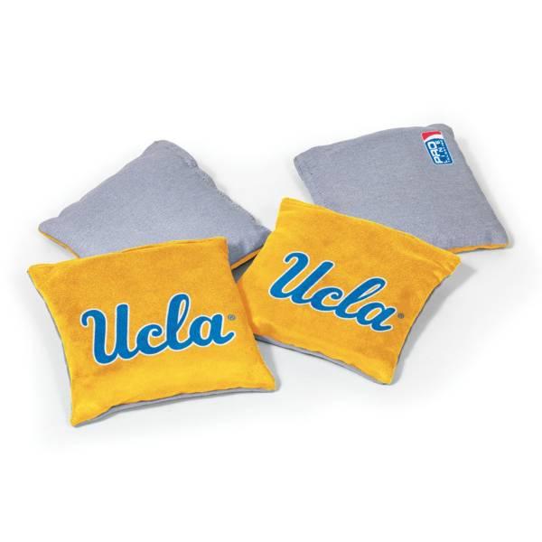 Wild Sports UCLA Bruins 4 pack Bean Bag Set product image