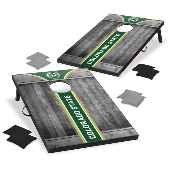 Wild Sports Colorado State Rams 2 x 3 Tailgate Toss product image