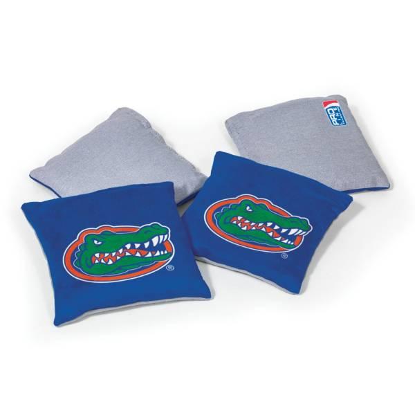 Wild Sports Florida Gators 4 pack Bean Bag Set product image