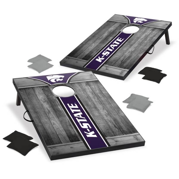 Wild Sports Kansas State Wildcats 2 x 3 Tailgate Toss product image
