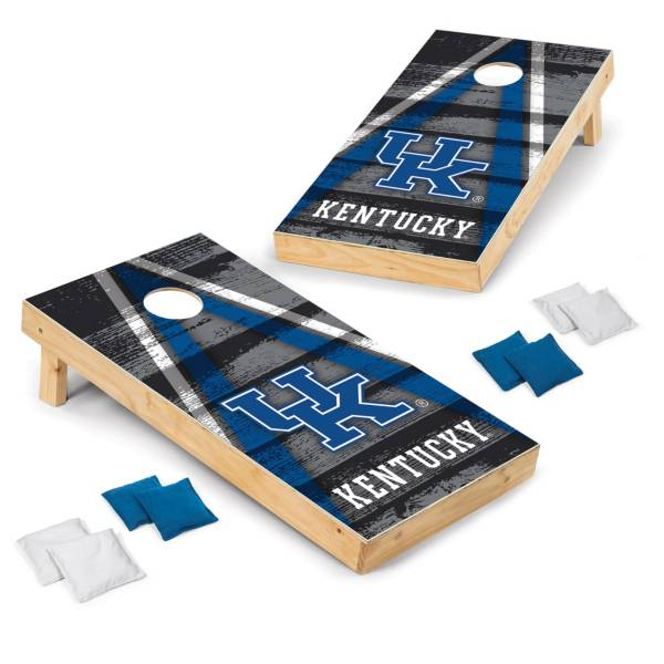 Wild Sports Kentucky Wildcats 2x4 Vintage Tailgate Toss product image