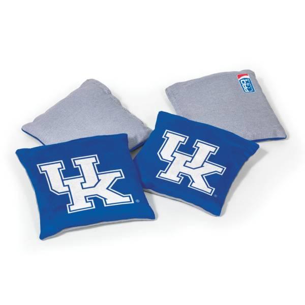 Wild Sports Kentucky Wildcats 4 pack Bean Bag Set product image