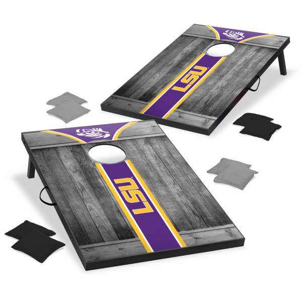 Wild Sports LSU Tigers 2 x 3 Tailgate Toss product image