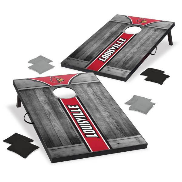 Wild Sports Louisville Cardinals 2 x 3 Tailgate Toss product image