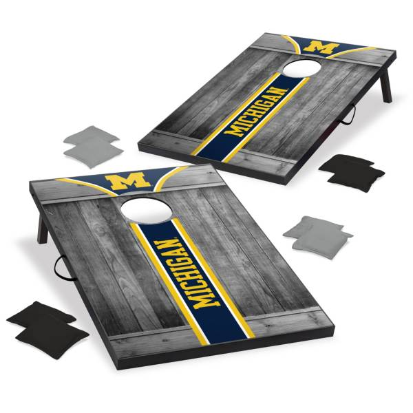 Wild Sports Michigan Wolverines 2 x 3 Tailgate Toss product image