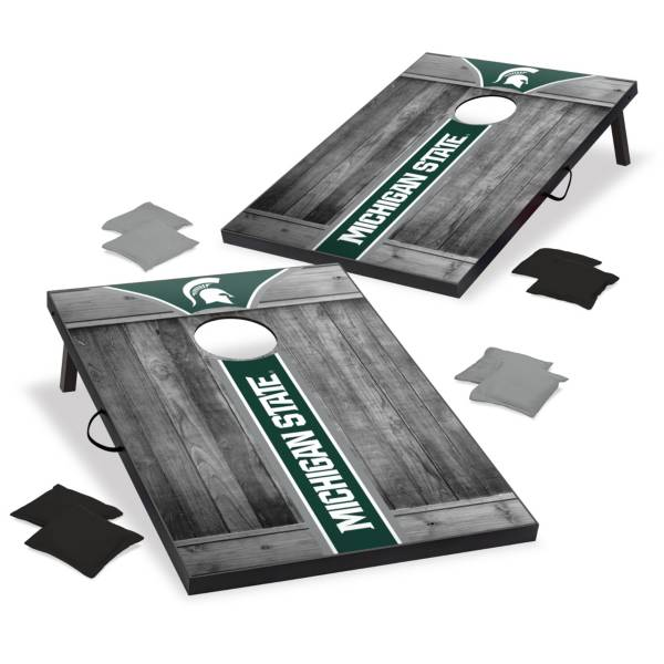 Wild Sports Michigan State Spartans 2 x 3 Tailgate Toss product image