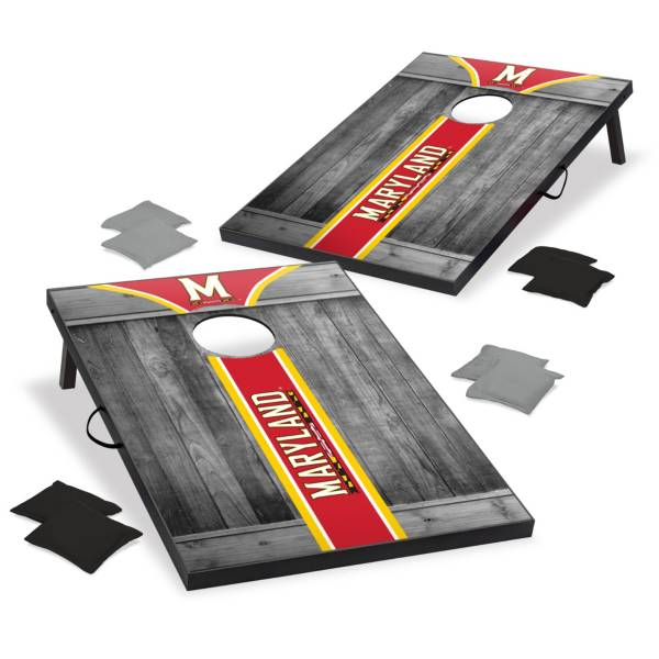 Wild Sports Maryland Terrapins 2 x 3 Tailgate Toss product image