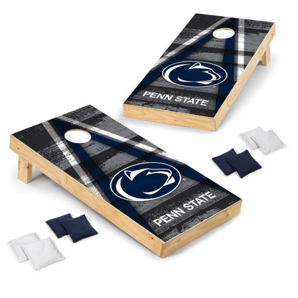 Wild Sports Penn State Nittany Lions 2x4 Vintage Tailgate Toss product image