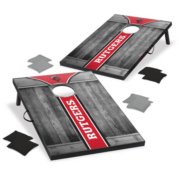 Wild Sports Rutgers Scarlet Knights 2 x 3 Tailgate Toss product image