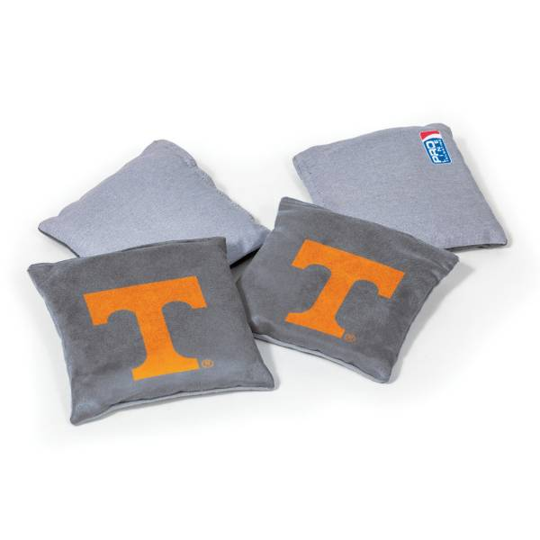 Wild Sports Tennessee Volunteers 4 pack Logo Bean Bag Set product image