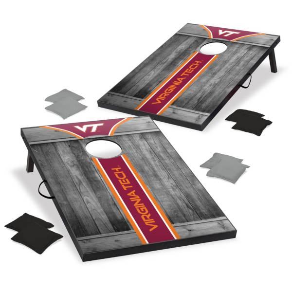 Wild Sports Virginia Tech Hokies 2 x 3 Tailgate Toss product image