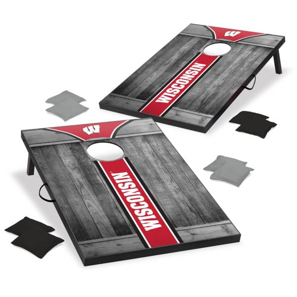 Wild Sports Wisconsin Badgers 2 x 3 Tailgate Toss product image