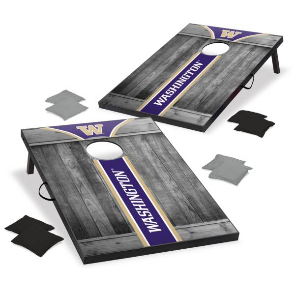 Wild Sports Washington Huskies 2 x 3 Tailgate Toss product image