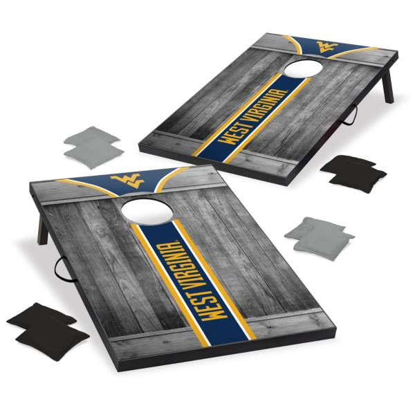 Wild Sports West Virginia Mountaineers 2 x 3 Tailgate Toss product image
