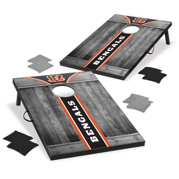 Wild Sports Cincinnati Bengals 2 x 3 Tailgate Toss product image
