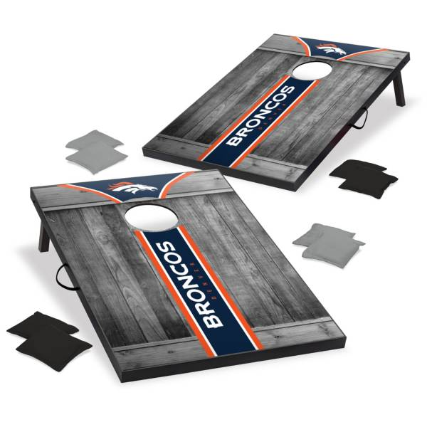 Wild Sports Denver Broncos 2 x 3 Tailgate Toss product image