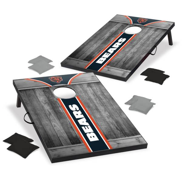 Wild Sports Chicago Bears 2 x 3 Tailgate Toss product image