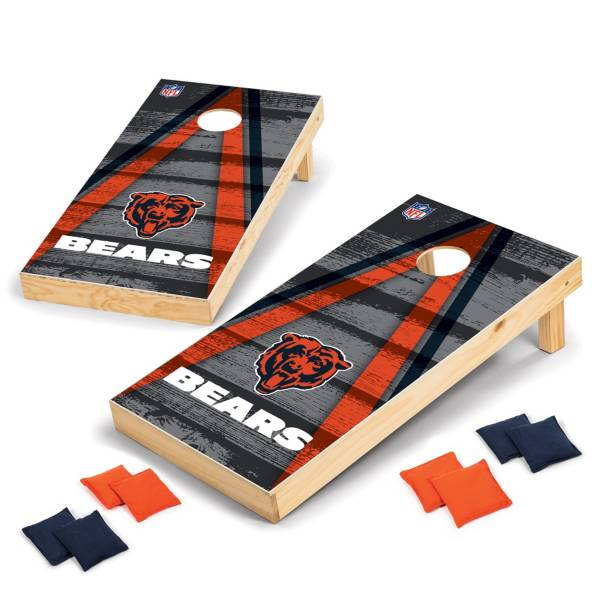 Wild Sports Chicago Bears 2x4 Vintage Tailgate Toss product image