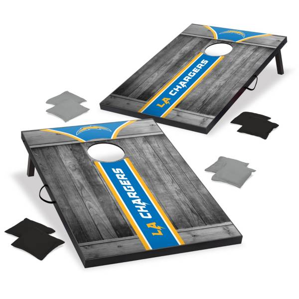 Wild Sports Los Angeles Chargers 2 x 3 Tailgate Toss product image