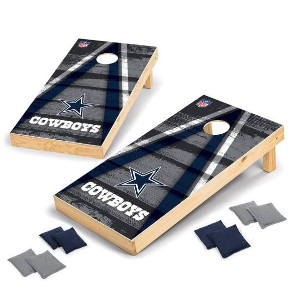 Wild Sports Dallas Cowboys 2x4 Vintage Tailgate Toss product image