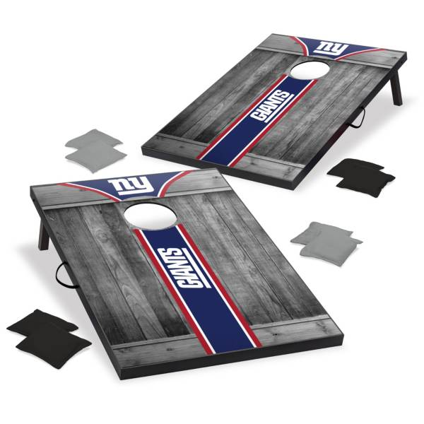 Wild Sports New York Giants 2 x 3 Tailgate Toss product image