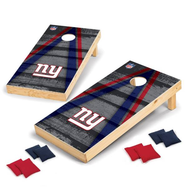Wild Sports New York Giants 2x4 Vintage Tailgate Toss product image