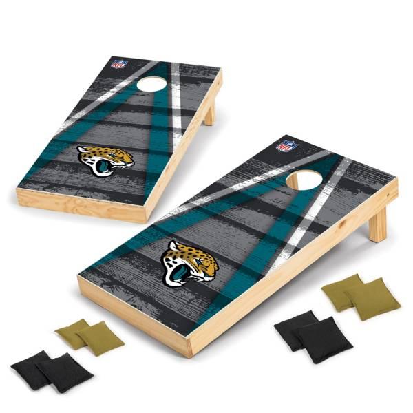 Wild Sports Jacksonville Jaguars 2x4 Vintage Tailgate Toss product image