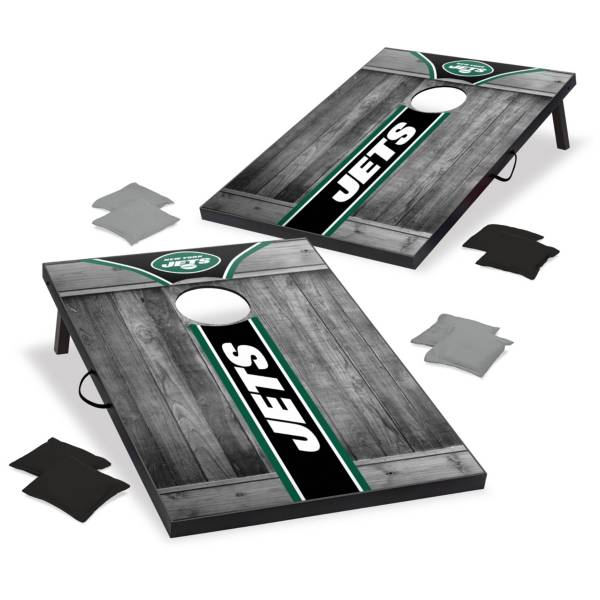 Wild Sports New York Jets 2 x 3 Tailgate Toss product image