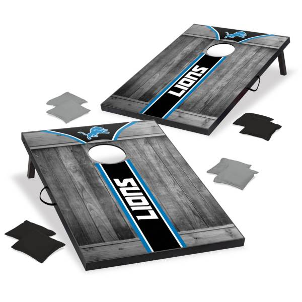 Wild Sports Detroit Lions 2 x 3 Tailgate Toss product image