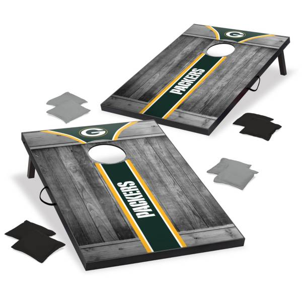 Wild Sports Green Bay Packers 2 x 3 Tailgate Toss product image