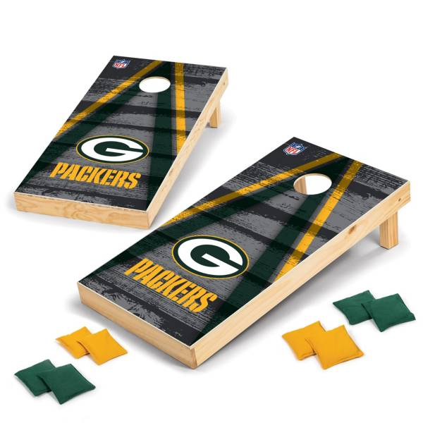 Wild Sports Green Bay Packers 2x4 Vintage Tailgate Toss product image