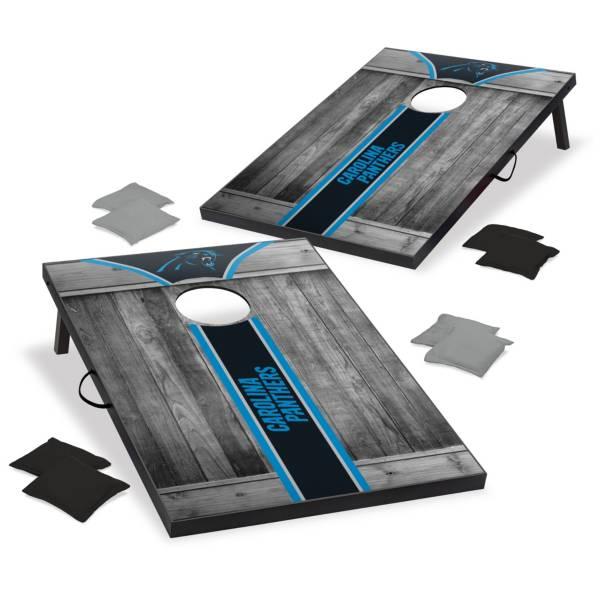 Wild Sports Carolina Panthers 2 x 3 Tailgate Toss product image